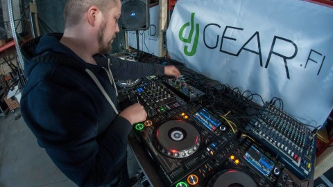 Miksi DJGear.fi?