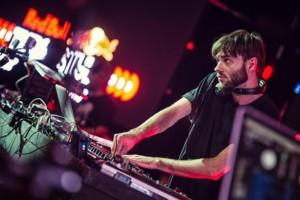 DJ Karve © Nika Kramer/Red Bull Content Pool
